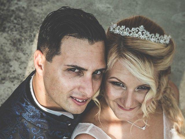 Il matrimonio di Alberto e Elisa a Bordolano, Cremona 139