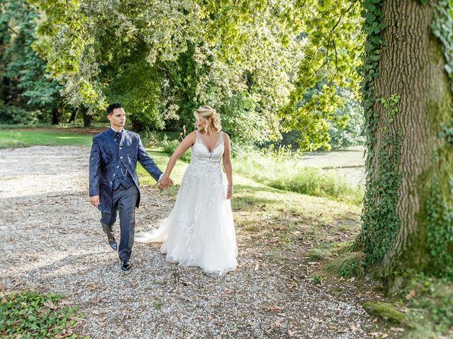 Il matrimonio di Alberto e Elisa a Bordolano, Cremona 140