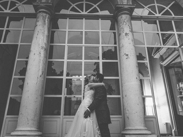 Il matrimonio di Alberto e Elisa a Bordolano, Cremona 143