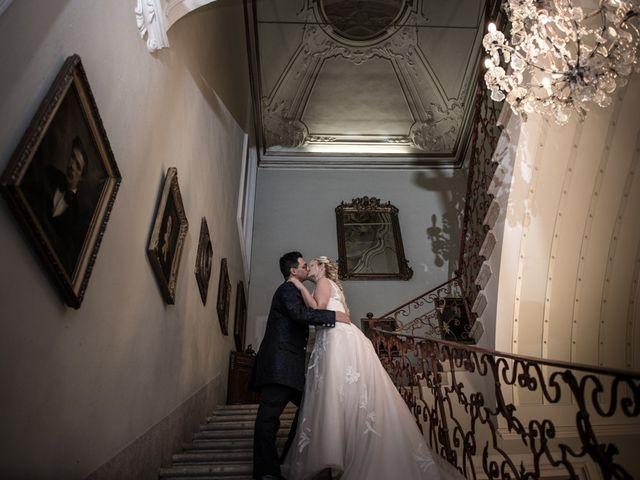 Il matrimonio di Alberto e Elisa a Bordolano, Cremona 147