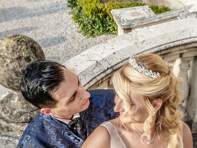 Il matrimonio di Alberto e Elisa a Bordolano, Cremona 148