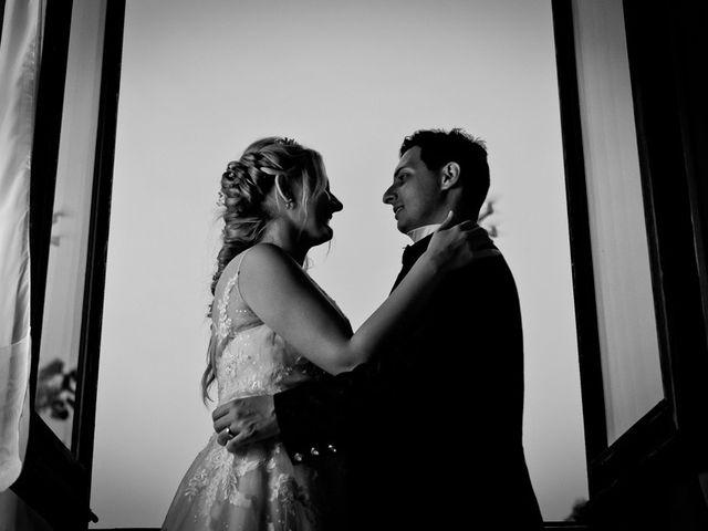 Il matrimonio di Alberto e Elisa a Bordolano, Cremona 150