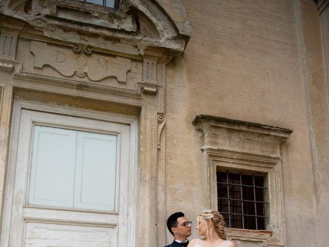 Il matrimonio di Alberto e Elisa a Bordolano, Cremona 151