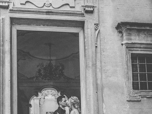 Il matrimonio di Alberto e Elisa a Bordolano, Cremona 152