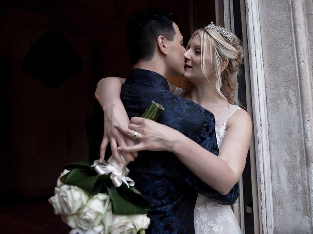 Il matrimonio di Alberto e Elisa a Bordolano, Cremona 153