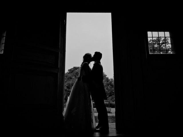 Il matrimonio di Alberto e Elisa a Bordolano, Cremona 154