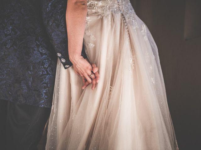 Il matrimonio di Alberto e Elisa a Bordolano, Cremona 156