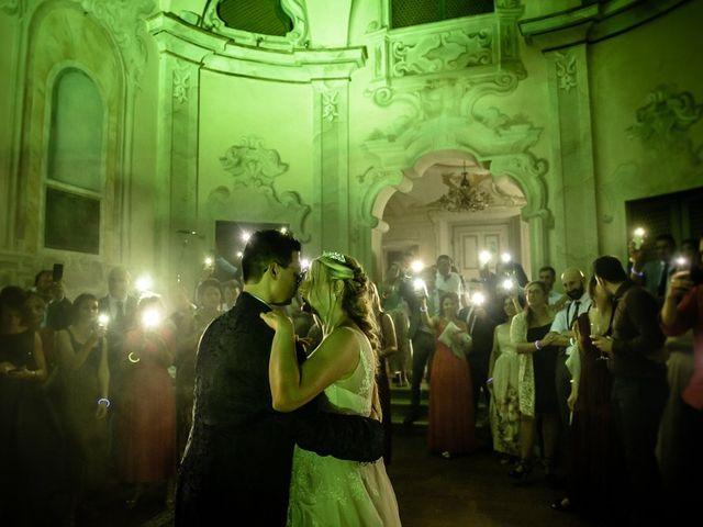 Il matrimonio di Alberto e Elisa a Bordolano, Cremona 178