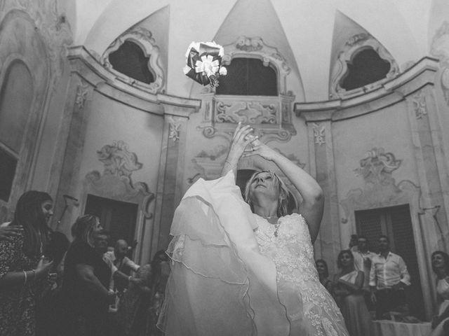 Il matrimonio di Alberto e Elisa a Bordolano, Cremona 183