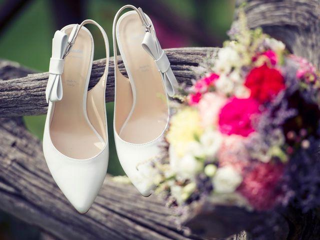 Il matrimonio di Mario e Valentina a Viterbo, Viterbo 3