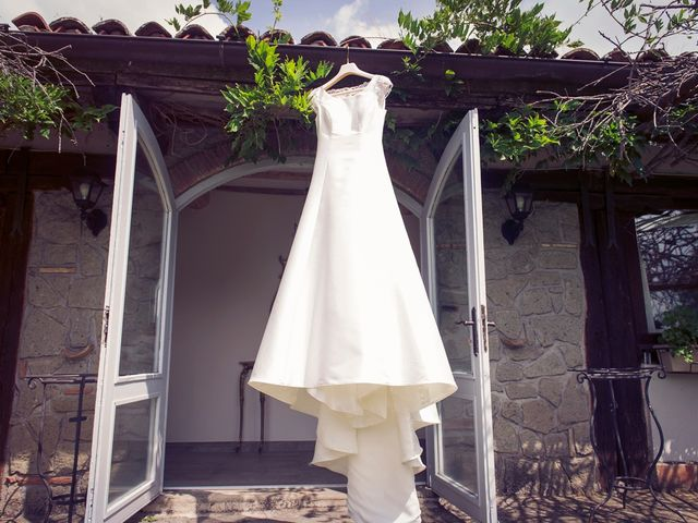 Il matrimonio di Mario e Valentina a Viterbo, Viterbo 9