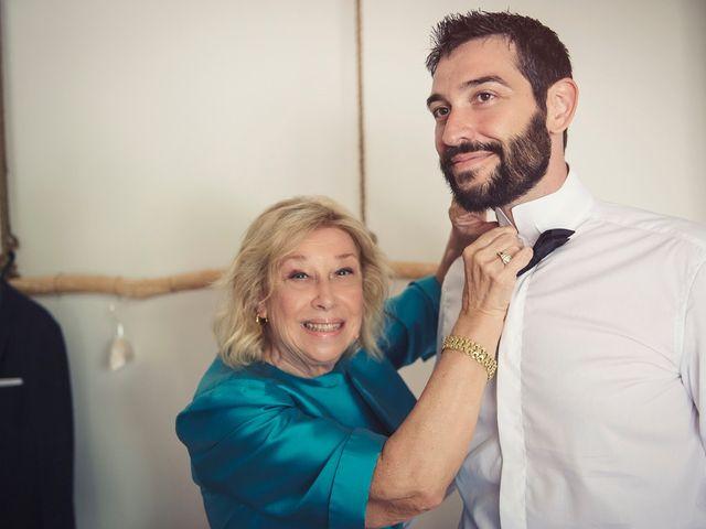 Il matrimonio di Mario e Valentina a Viterbo, Viterbo 12