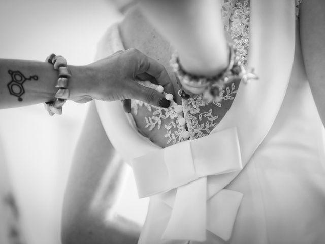 Il matrimonio di Mario e Valentina a Viterbo, Viterbo 13