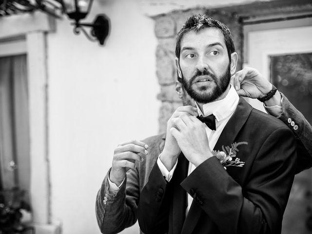 Il matrimonio di Mario e Valentina a Viterbo, Viterbo 18