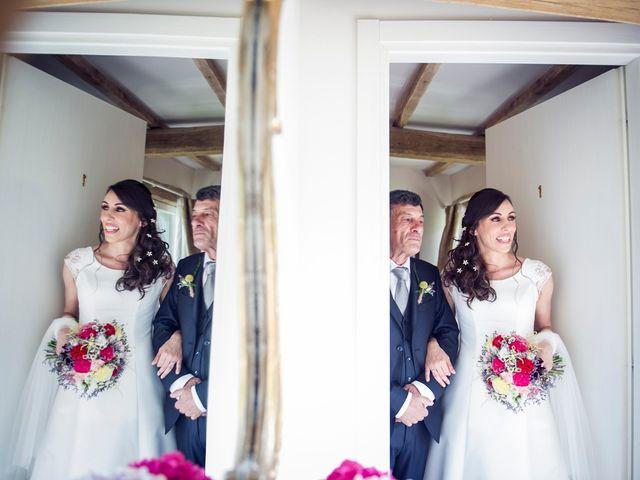 Il matrimonio di Mario e Valentina a Viterbo, Viterbo 19