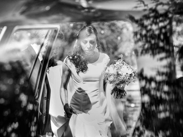 Il matrimonio di Mario e Valentina a Viterbo, Viterbo 21