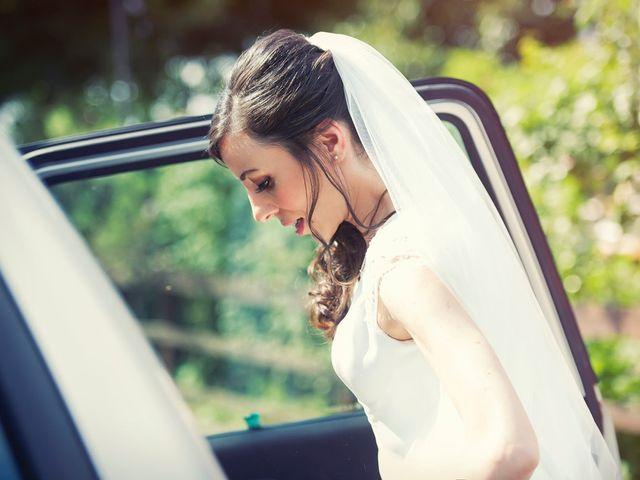 Il matrimonio di Mario e Valentina a Viterbo, Viterbo 22
