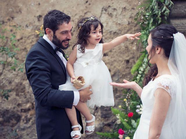 Il matrimonio di Mario e Valentina a Viterbo, Viterbo 23