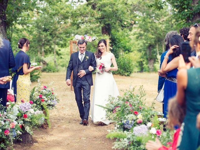 Il matrimonio di Mario e Valentina a Viterbo, Viterbo 25