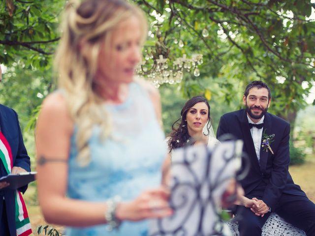 Il matrimonio di Mario e Valentina a Viterbo, Viterbo 26