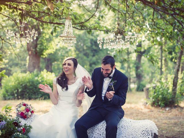 Il matrimonio di Mario e Valentina a Viterbo, Viterbo 27
