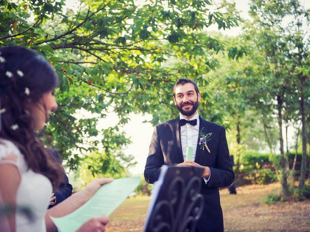 Il matrimonio di Mario e Valentina a Viterbo, Viterbo 28