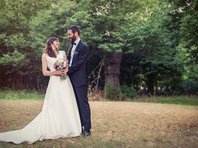 Il matrimonio di Mario e Valentina a Viterbo, Viterbo 31