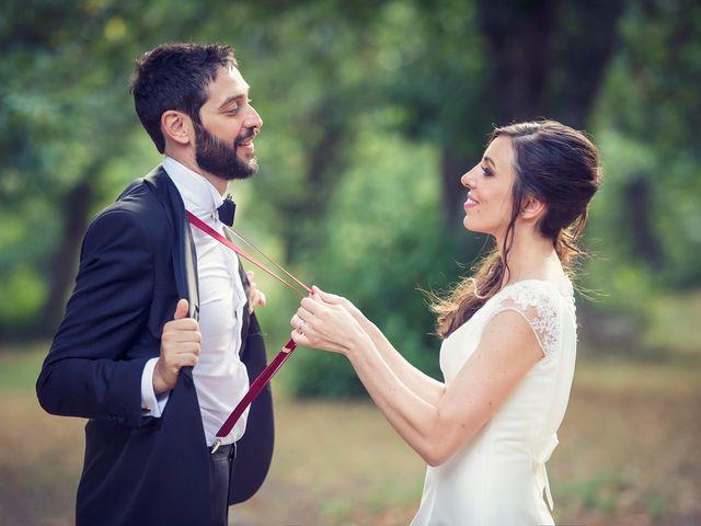 Il matrimonio di Mario e Valentina a Viterbo, Viterbo 2