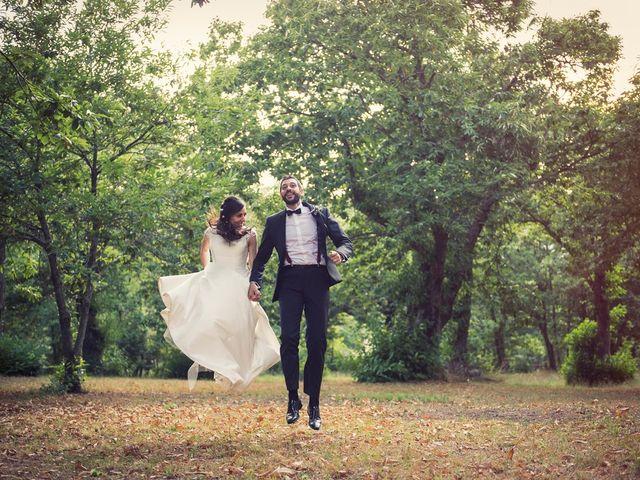 Il matrimonio di Mario e Valentina a Viterbo, Viterbo 32