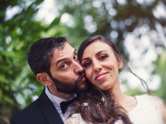 Il matrimonio di Mario e Valentina a Viterbo, Viterbo 33