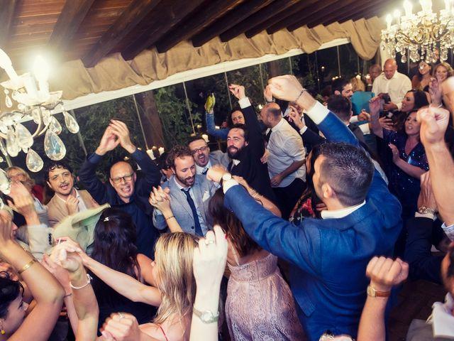 Il matrimonio di Mario e Valentina a Viterbo, Viterbo 39