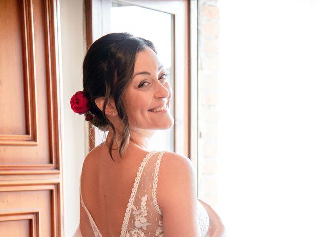 Il matrimonio di Enrique e Laura a Iseo, Brescia 3