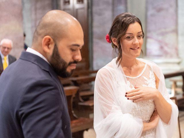 Il matrimonio di Enrique e Laura a Iseo, Brescia 8