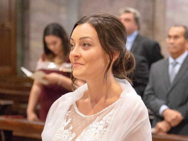 Il matrimonio di Enrique e Laura a Iseo, Brescia 12