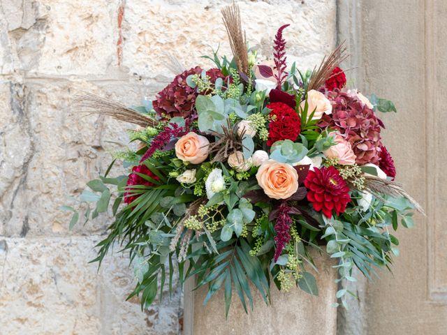 Il matrimonio di Enrique e Laura a Iseo, Brescia 15