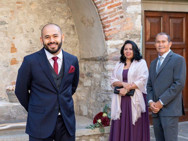 Il matrimonio di Enrique e Laura a Iseo, Brescia 17