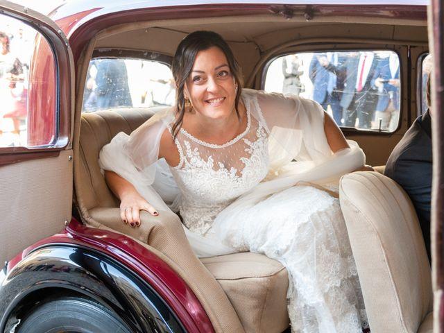 Il matrimonio di Enrique e Laura a Iseo, Brescia 18