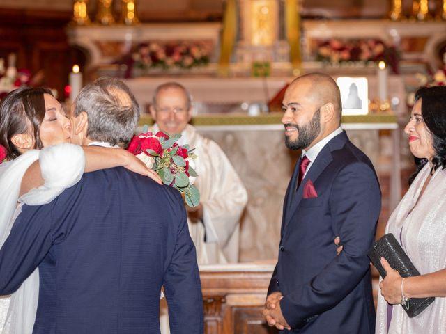 Il matrimonio di Enrique e Laura a Iseo, Brescia 19