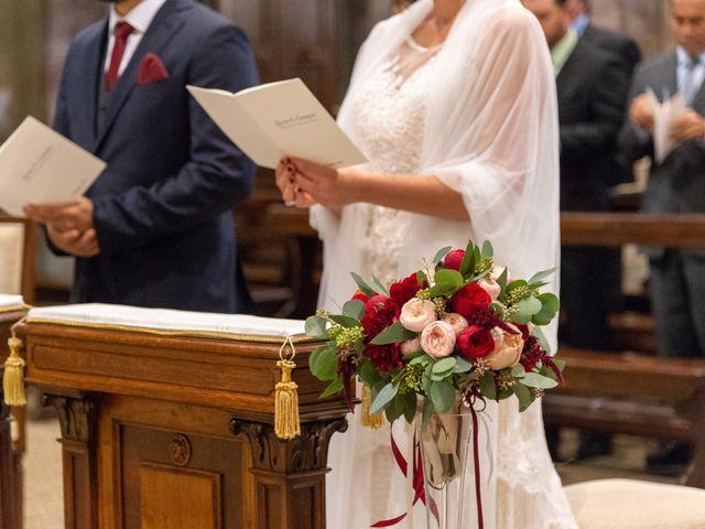 Il matrimonio di Enrique e Laura a Iseo, Brescia 20