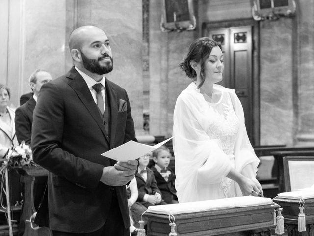 Il matrimonio di Enrique e Laura a Iseo, Brescia 21
