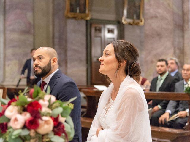 Il matrimonio di Enrique e Laura a Iseo, Brescia 22