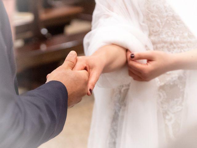 Il matrimonio di Enrique e Laura a Iseo, Brescia 24