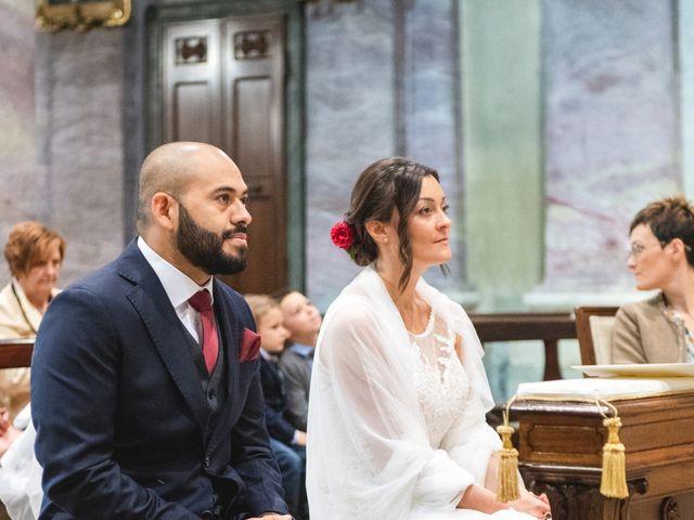 Il matrimonio di Enrique e Laura a Iseo, Brescia 27