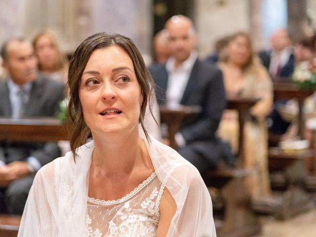 Il matrimonio di Enrique e Laura a Iseo, Brescia 28