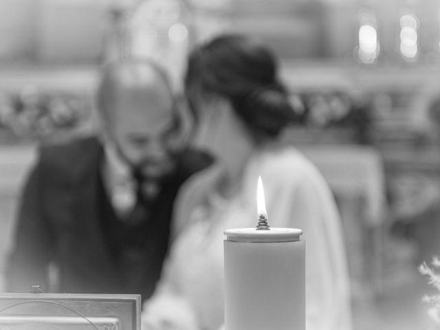 Il matrimonio di Enrique e Laura a Iseo, Brescia 29