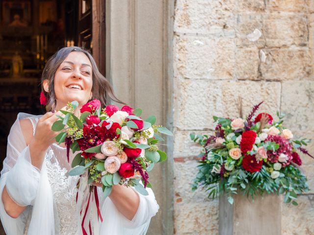 Il matrimonio di Enrique e Laura a Iseo, Brescia 32
