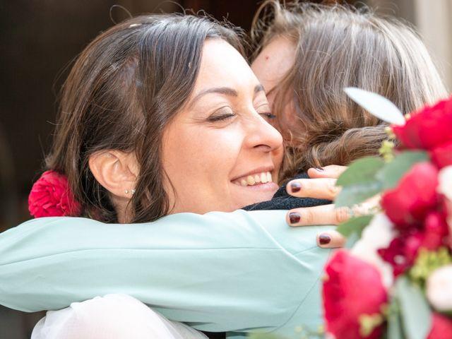 Il matrimonio di Enrique e Laura a Iseo, Brescia 33