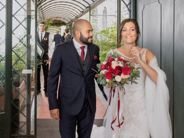Il matrimonio di Enrique e Laura a Iseo, Brescia 34