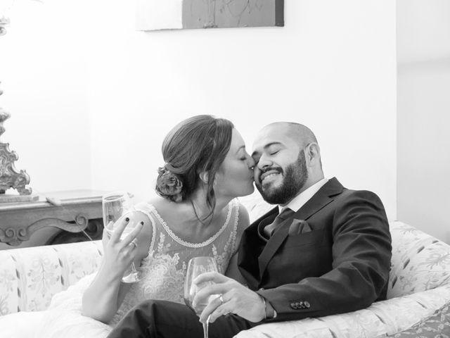 Il matrimonio di Enrique e Laura a Iseo, Brescia 36
