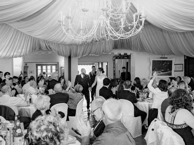 Il matrimonio di Enrique e Laura a Iseo, Brescia 38